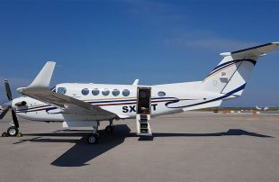 Super-KingAir-B200
