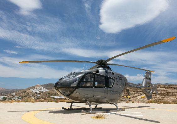 AIRLIFT SX-HPS